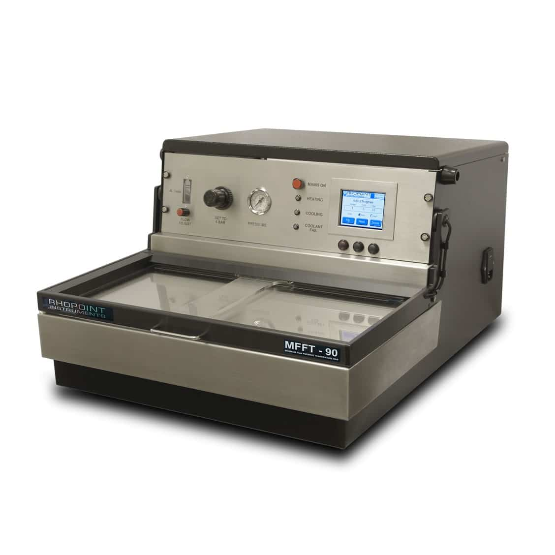 MFFT 90 Minimum Film Forming Temperature Instrument